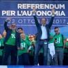 Victorie a autonomistilor in Lombardia si Veneto