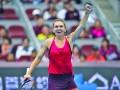 Simona Halep, prima victorie la Turneul Campioanelor
