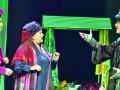 """Teatrul """"Stela Popescu"""" este asasinat sub nasul Gabrielei Firea"""
