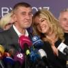 Trump al Cehiei castiga parlamentarele
