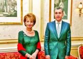 De ce tace Principesa Margareta?