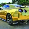 Gold, o maşină de aur