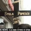 """Actrita Stela Popescu, ultima data la Teatrul """"Constantin Tanase"""". Primita cu aplauze"""
