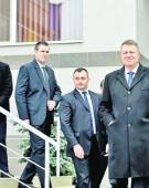 SPP-istii lui Iohannis fug la SRI!