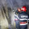 Incendiu in Chitila: 3 case afectate
