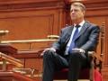 Iohannis, condamnat la Presedintie