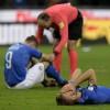 Italia va pierde 1 miliard de euro din cauza esecului selectionatei la Mondialele din Rusia