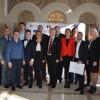 Primarul Dan Tudorache i-a premiat pe sportivii romani medaliati la Universiada de Vara 2017