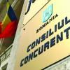 Consiliul Concurentei da navala in banci
