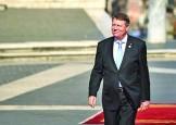 Iohannis vrea al doilea mandat cu forta