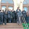 Justiția lui Iordache scoate magistrații în stradă
