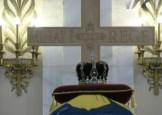 Familiile Regale si Imperiale care fi reprezentate la Funeraliile Regelui Mihai