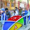 Fara serbari in scoli in zilele de doliu national