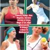 Patru romance in turul secund la Australian Open