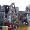 Explozie devastatoare la Anvers