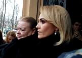 Firea a lasat balta Bucurestiul ca sa deszapezeasca PSD-ul