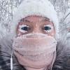 Viata la minus 62 de grade
