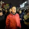 Proteste fara Iohannis