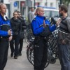 Politia olandeza o da in prostie