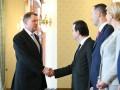 Orban halucineaza
