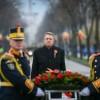 Iohannis si Fifor, la Patriarhie de Ziua Unirii Principatelor