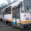 Accident pe Soseaua Colentina, pe linia tramvaiului 21