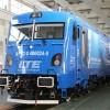 Locomotiva romaneasca care rezista la -50 de grade Celsius