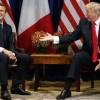 Micul Napoleon, la palatul lui Trump