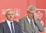 PSD: nu ne batem, doar ne scuipam!