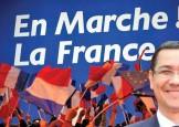 Modelul Macron pentru pesedistii fricosi