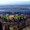 Angajatii Apple Park se lovesc la cap din cauza peretilor din sticla