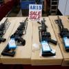 Colt AR-15, arma care loveste inima Americii