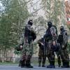 Romani din Cernauti, tintele unui atentat terorist rusesc