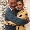 "Traian Basescu va fi a patra ora bunic: ""Astept urmatorii nepotei!"""
