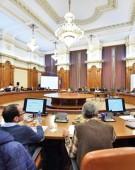 Comisiile parlamentare, bataia de joc a Serviciilor!
