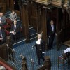 """In premiera, o femeie a devenit prima """"black rod"""" din Parlamentul britanic"""