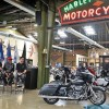 UE ataca Harley Davidson si bourbonul