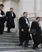 Judecatori si procurori fug din sistem!