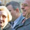 Nina Iliescu si pensia ei monstruoasa