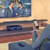 Romanii prefera telefonul in locul in televizorului