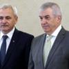 Liderii Coalitiei, discutii inaintea anuntului pe care urmeaza sa-l faca ministrul Justitiei