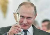 """MAE da """"cu mucii in fasolea"""" lui Putin!"""