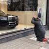 "Oligarh, la Londra: ""Ma inchin la Rolls Royce !"""