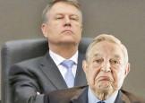 Intalnire Soros – Iohannis!