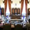 Dancila si mai multi ministri, la Cotroceni, la sedinta CSAT