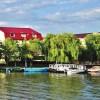 Pensiunile din Delta Dunarii intra la apa