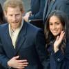 Printul Harry si Meghan Markle primesc titlurile de Duce si Ducesa de Sussex