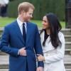 Nunta regala in Marea Britanie. Printul Harry se casatoreste azi cu Meghan Markle