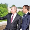 Slabe sanse pentru Macron in fata lui Putin