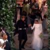 Printul Harry si Meghan Markle sunt sot si sotie